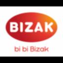 Logo de Bizak
